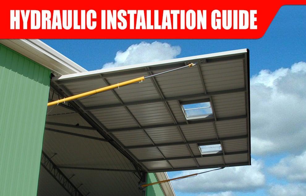 bifold door installation instructions