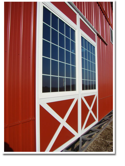 Big Red Shed 2