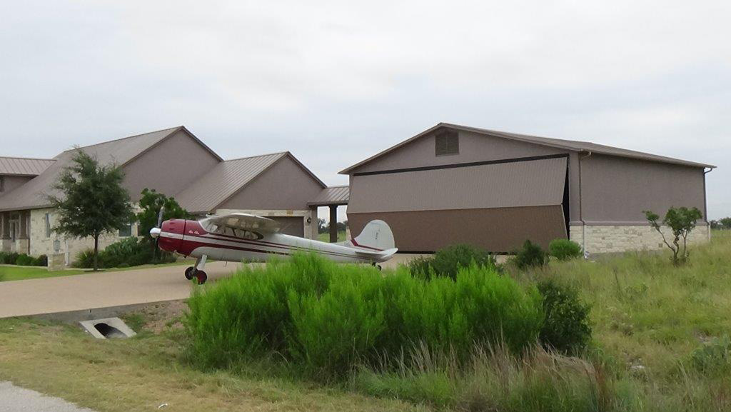 Builtech Co Texas Hangar Home Designs Images My Blog