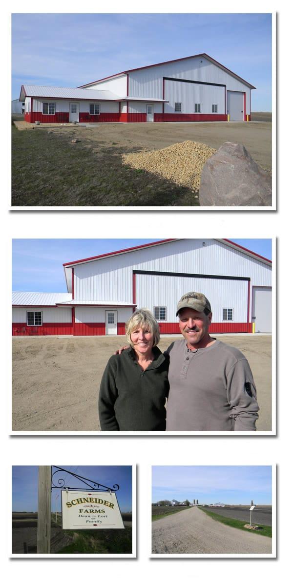 Big Farm Shop 2