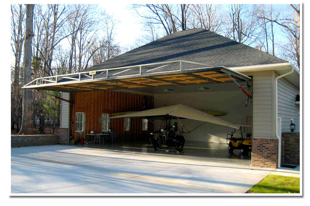 Marchmont Plantation Airpark Schweiss Must See Photos