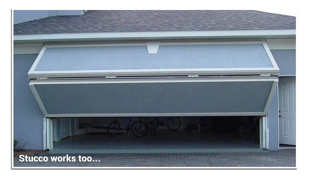 Specialty Doors Folding Garage Doors Bifold Doors