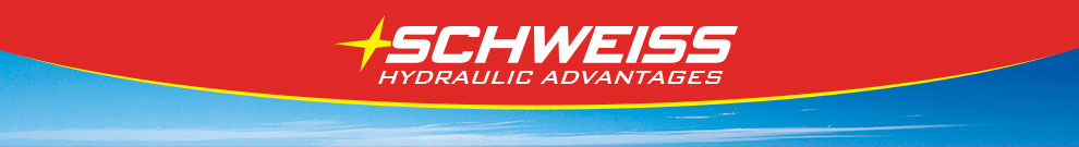 Schweiss Hydraulic Advantage
