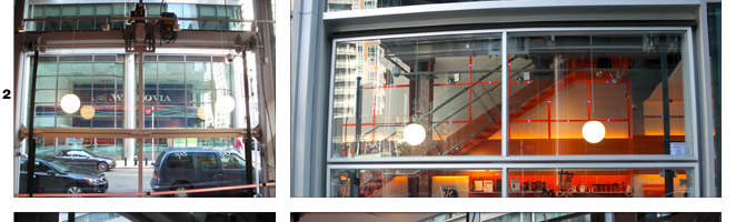 new york restaurant with glaas bifolds slice 3