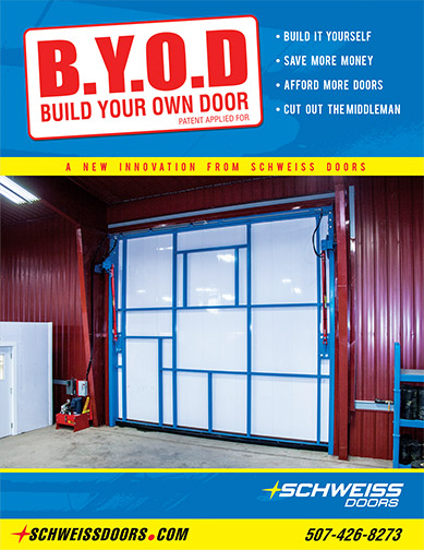 Build your Own Door Literature