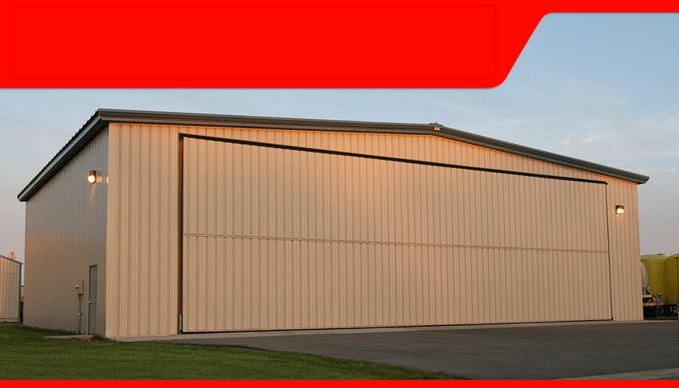 machine sheds farm equipment shed doors storage