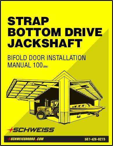 Bifold Door Manuals Installation Maintanance Electrical Decal Guide