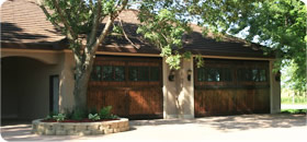 Custom Garage Doors