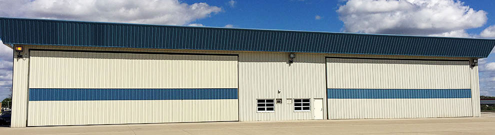 Superbe Decorative Hangar Doors