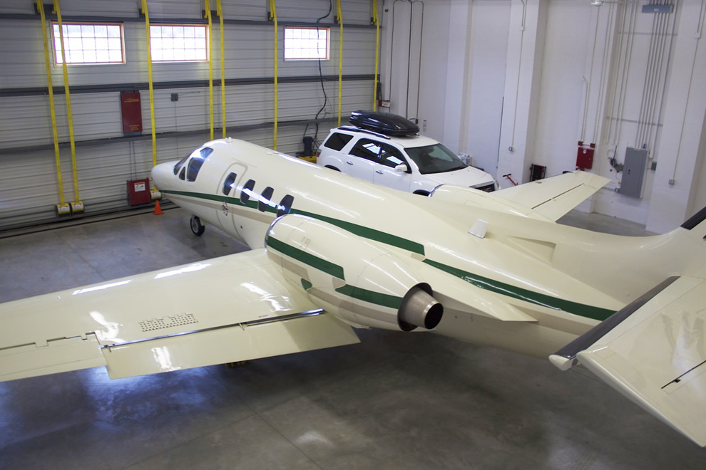 Nearby Sandpoint Airport is jet-capable and has a 75x5,500 ft. runway
