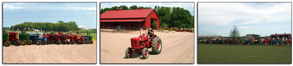Tractor Roading 5