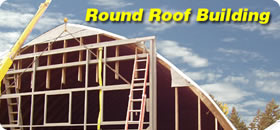 Round Roof Building Door Photos