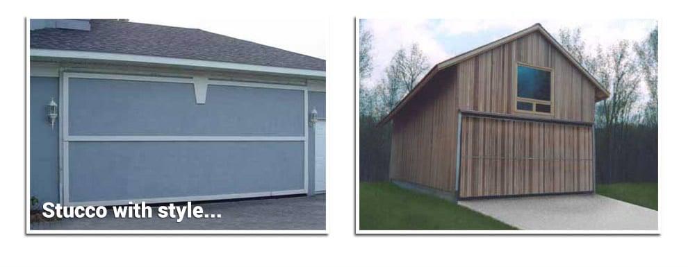 Specialty Doors Folding Garage Doors Bifold Doors Restaurant