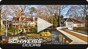 Schweiss Doors' middle name, technology