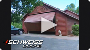 Schweiss Doors raises the standard