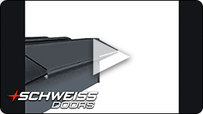 Schweiss is the best Door Money can Buy.