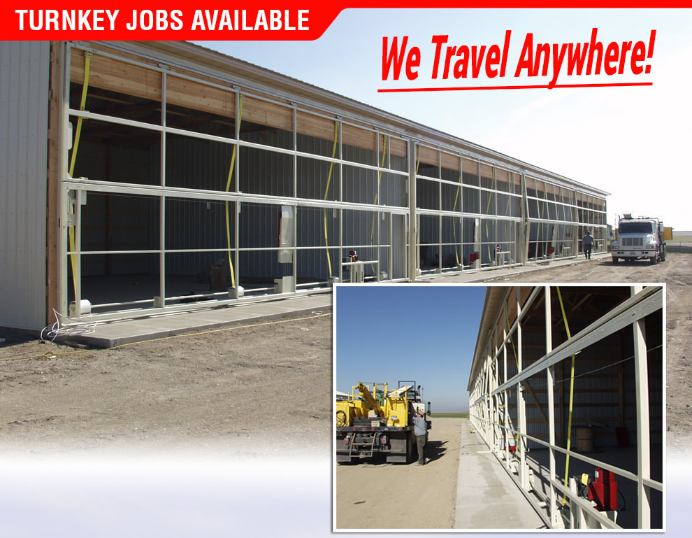 turnkey jobs available