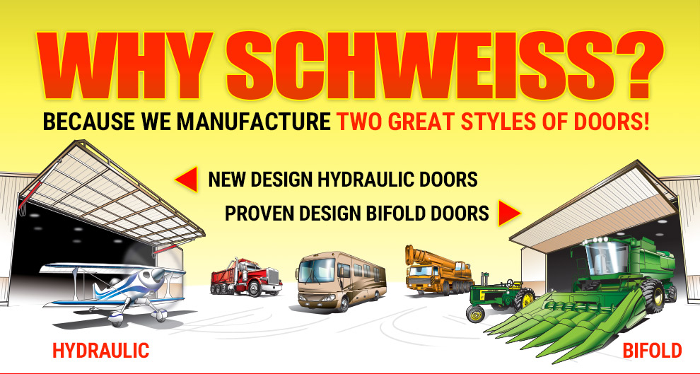 New Design hydraulic doors Proven Design Bifold Doors