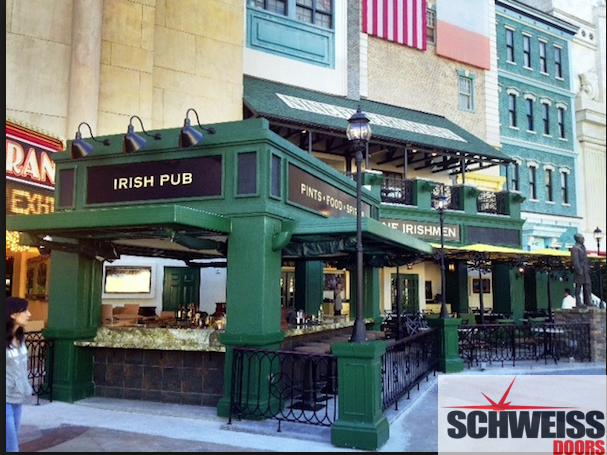 Las Vegas Irish Pub