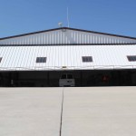 Aviation Hangar Doors